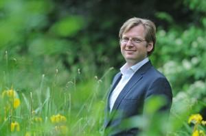 Prof. Dr. Andreas Blätte