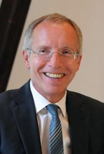 Diskutierte in der phoenix Runde die Zukunft der Linken: Prof. Dr. Karl-Rudolf Korte