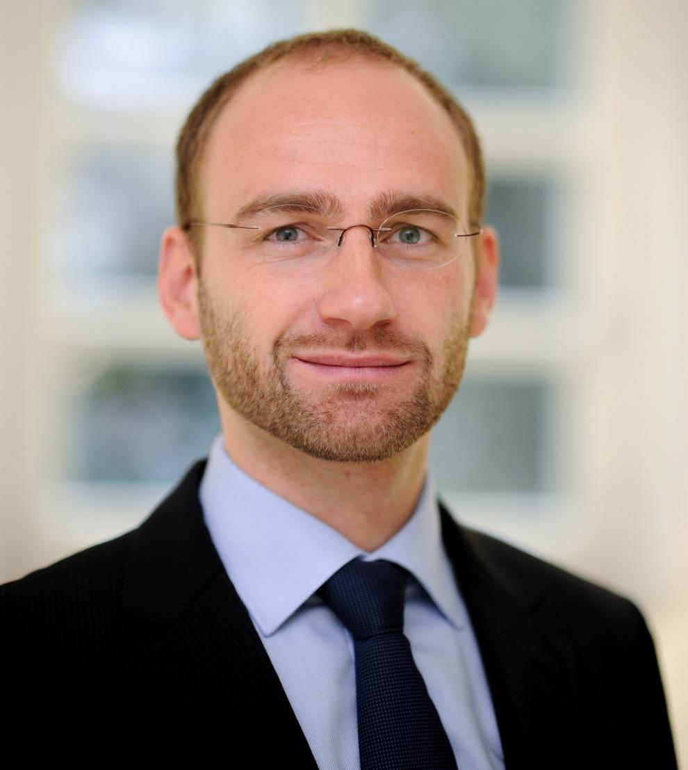 Prof. Dr. Michael Kaeding