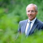 Wurde am 15.11.13 zum Vorsitzenden der DGfP gewählt: Karl-Rudolf Korte