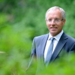 Prof. Dr. Karl-Rudolf Korte - Direktor der NRW School of Governance