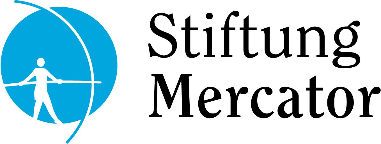 Stiftung-Mercator (Logo)