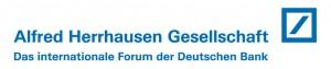 Alfred Herrhausen Gesellschaft (logo)
