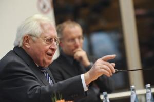 Bernhard Vogel Vorlesung
