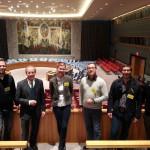 UN Sicherheitsrat