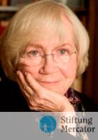 Prof. Dr. Jutta Limbach (© Herlinde Koelbl)