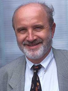 Michael Mertes