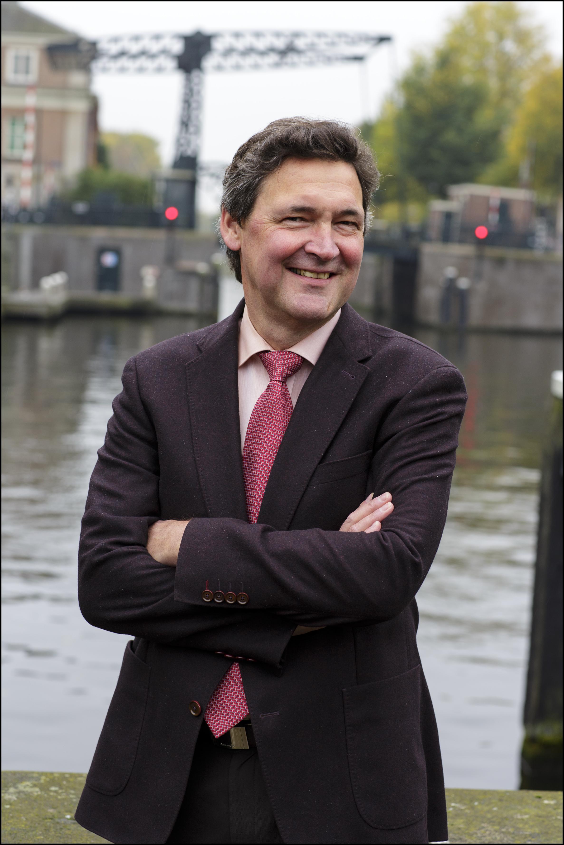 Ton Nijhuis (Cobyright: Rebke Klokke)