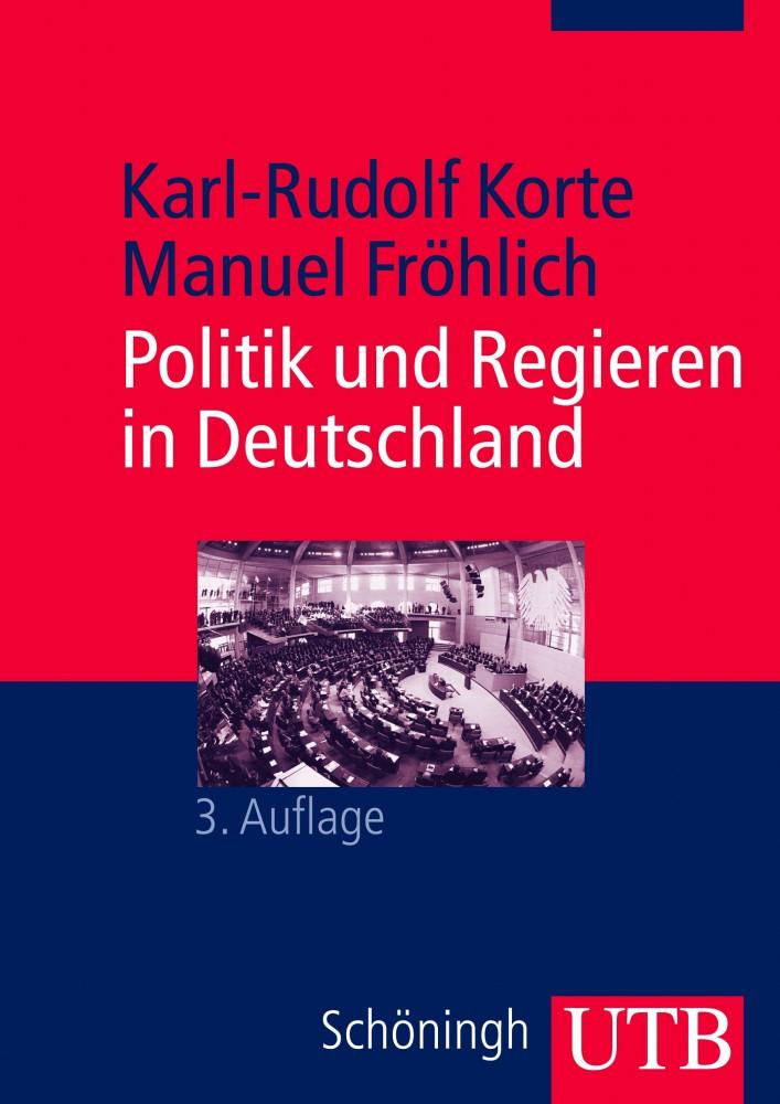 Handbuch Regierungsforschung