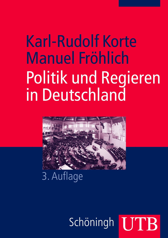 2009_Fröhlich_Korte_Politik_Und-Regieren
