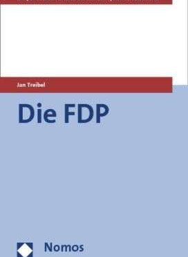 Jan Treibel -  Die FDP