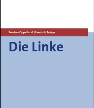 Torsten Oppelland und Hendrik Träger - Die Linke