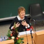 Haniel Master Course mit Angelica Schwall-Düren Bild 1