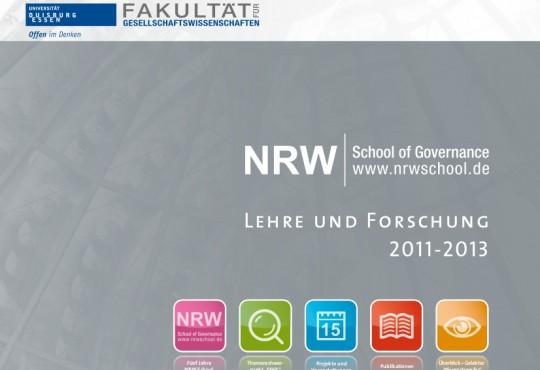 Zweijahresbericht 2011 - 2013