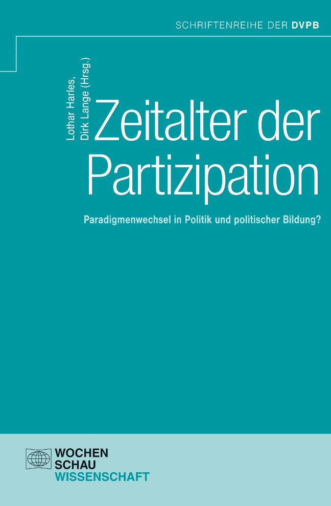Partiziption und politisches Entscheiden