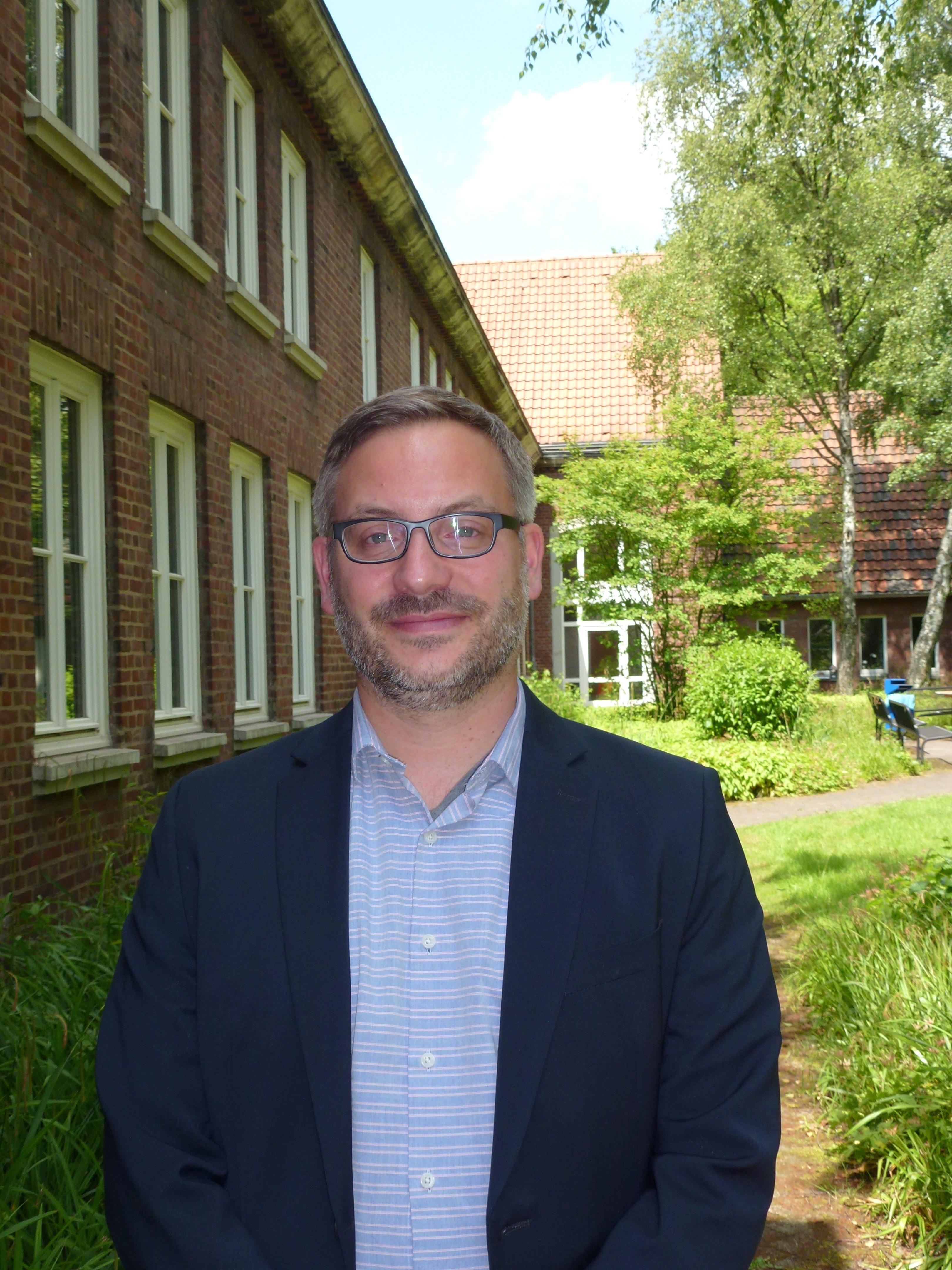 Nils Ringe, Ph.D.