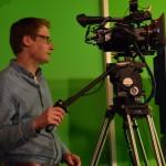 Das Medientraining der Master-Studierenden der NRW School of Governance