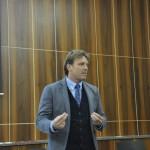 Christoph Fleischhauer, Bürgermeister der Stadt Moers