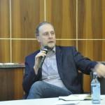 Dr. Toralf Stark, Institut für Politikwissenschaft