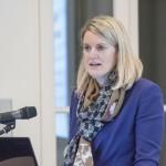 Öffentliche Vorlesung Dr. Christine Bergmann