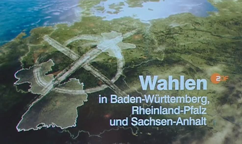 Kaolitions-Navi: Wo geht's lang in Baden-Württemberg, Rheinland-Pfalz und Sachsen-Anhalt?
