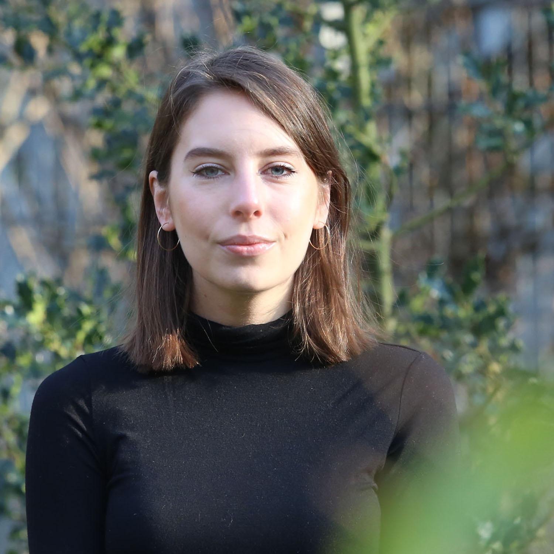 Hanna Lena Buschan