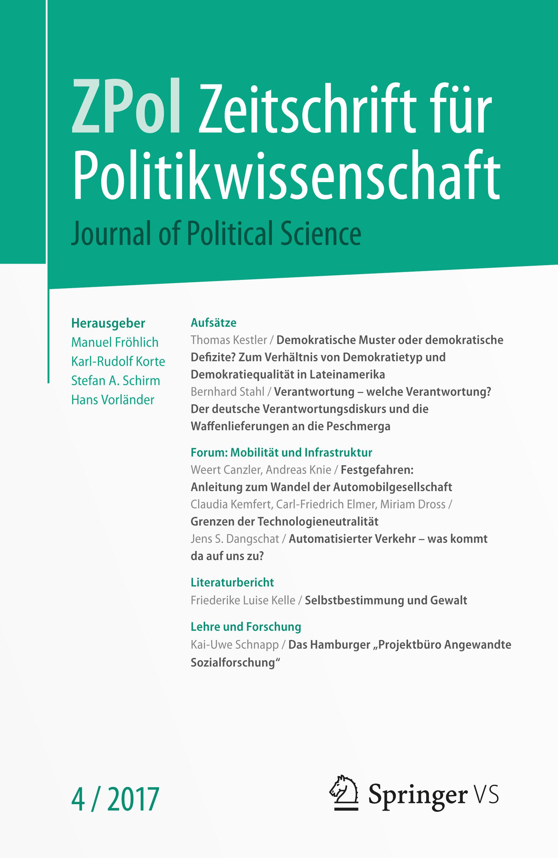 ZPol Heft 4/2017