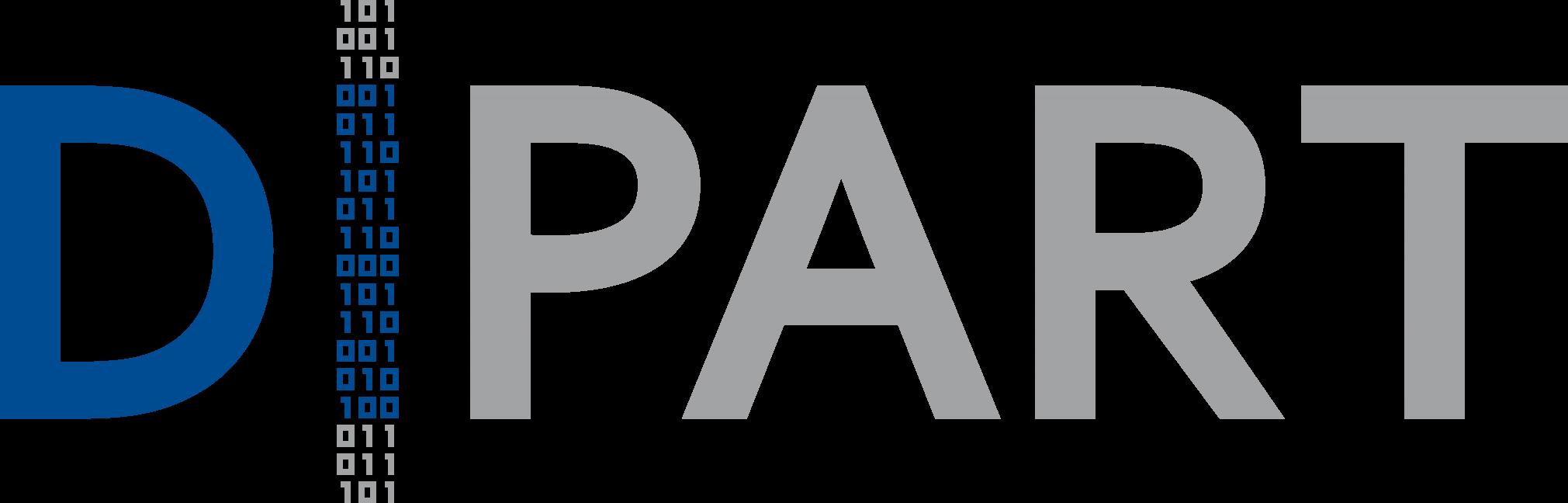 Logo DIPART