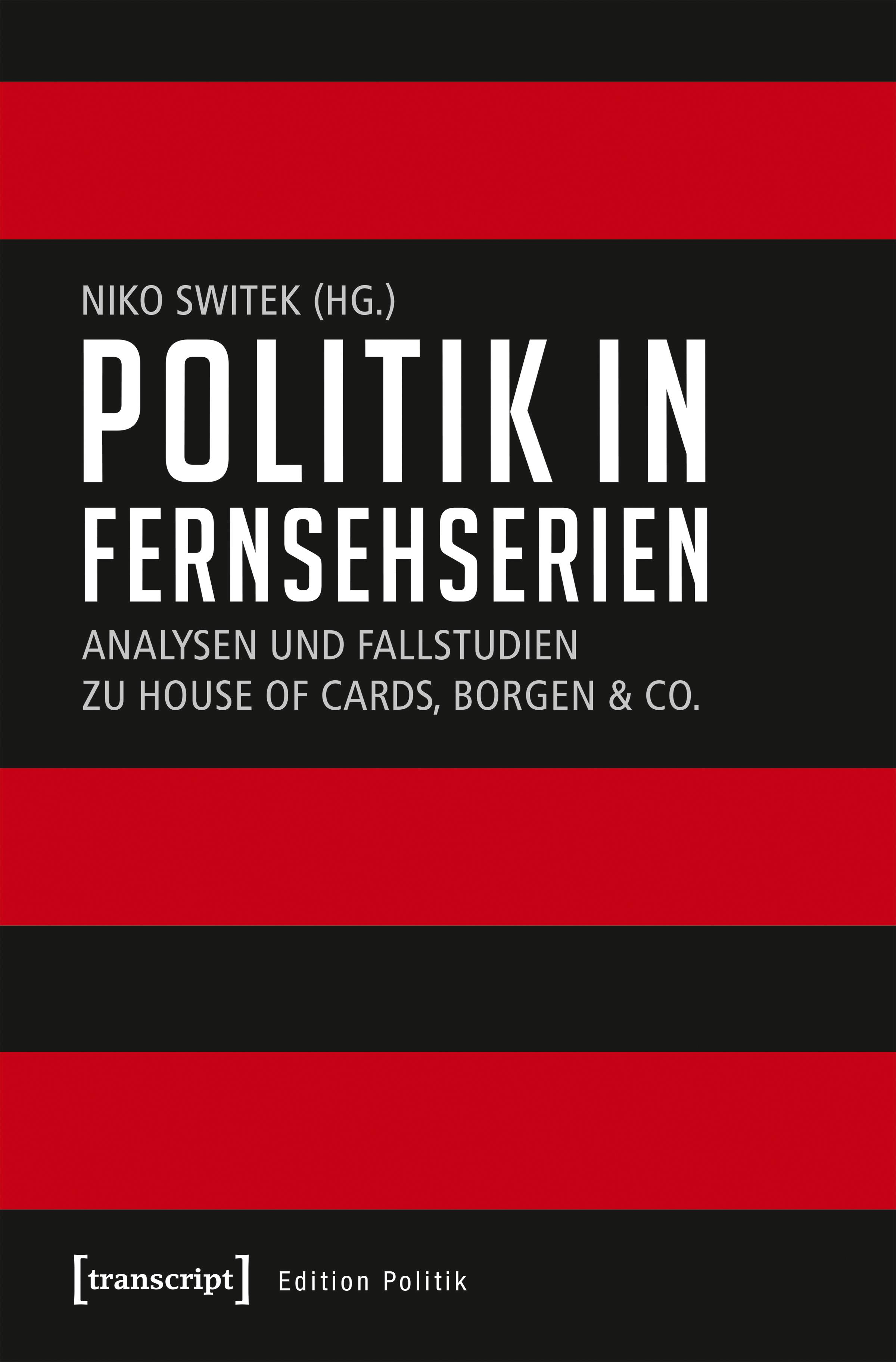 Politik in Fernsehserien