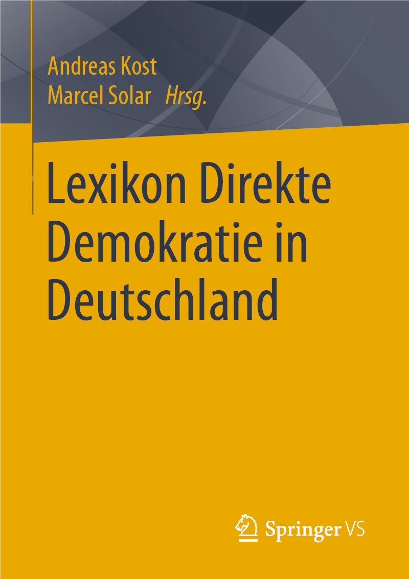 Lexikon Direkte Demokratie in Deutschland